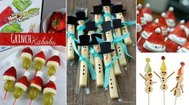 Best ideas about Christmas Treats DIY . Save or Pin 10 Recipes For Delicious Homemade Christmas Treats Now.
