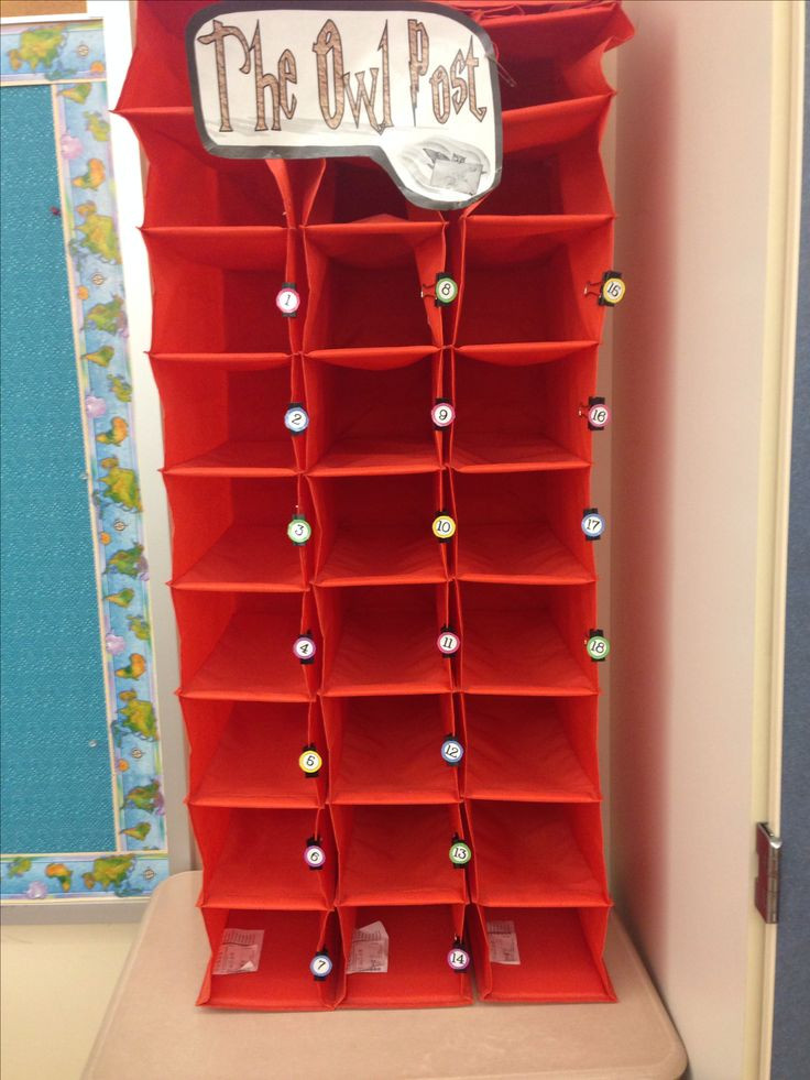 Best ideas about Classroom Mailboxes DIY . Save or Pin 25 best ideas about Student mailboxes on Pinterest Now.