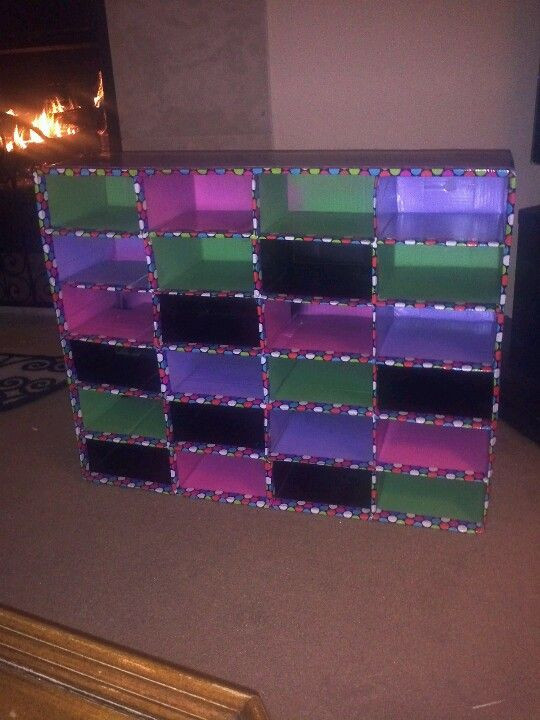 Best ideas about Classroom Mailboxes DIY . Save or Pin The 25 best Preschool cubbies ideas on Pinterest Now.