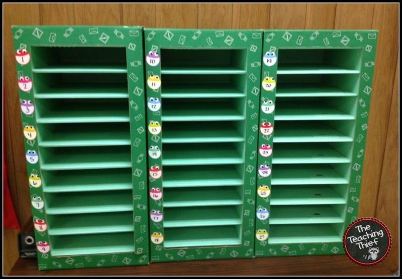 Best ideas about Classroom Mailboxes DIY . Save or Pin Teaching 1st Grade 50 Tips Tricks & Ideas WeAreTeachers Now.