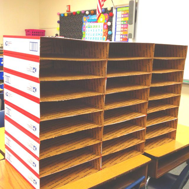Best ideas about Classroom Mailboxes DIY . Save or Pin 1000 images about Student Mailboxes Cubbies on Pinterest Now.