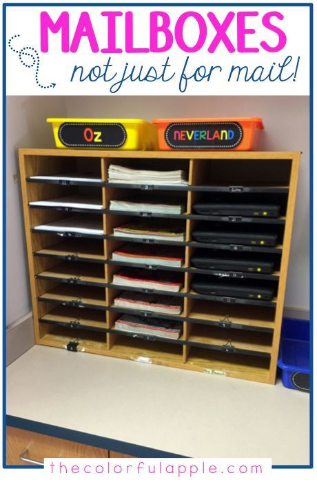 Best ideas about Classroom Mailboxes DIY . Save or Pin Best 25 The mailbox ideas on Pinterest Now.