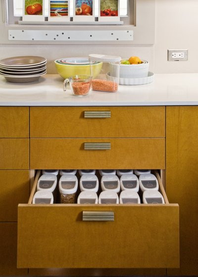 Best ideas about Clever Kitchen Ideas . Save or Pin 6 Clever Kitchen Storage Ideas Anyone Can Use Now.