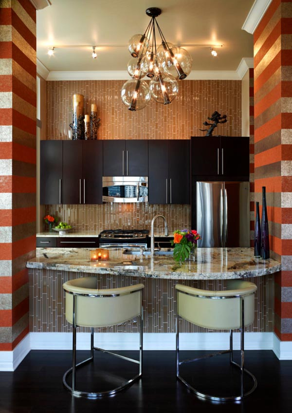 Best ideas about Clever Kitchen Ideas . Save or Pin 31 Creative Small Kitchen Design Ideas Now.