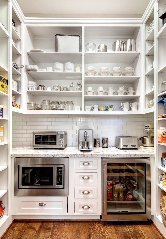 Best ideas about Clever Kitchen Ideas . Save or Pin Clever Kitchen Storage Ideas For The New Unkitchen Now.