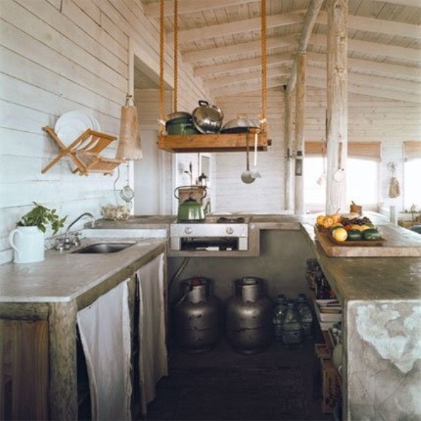 Best ideas about Clever Kitchen Ideas . Save or Pin 45 Creative Small Kitchen Design Ideas Now.