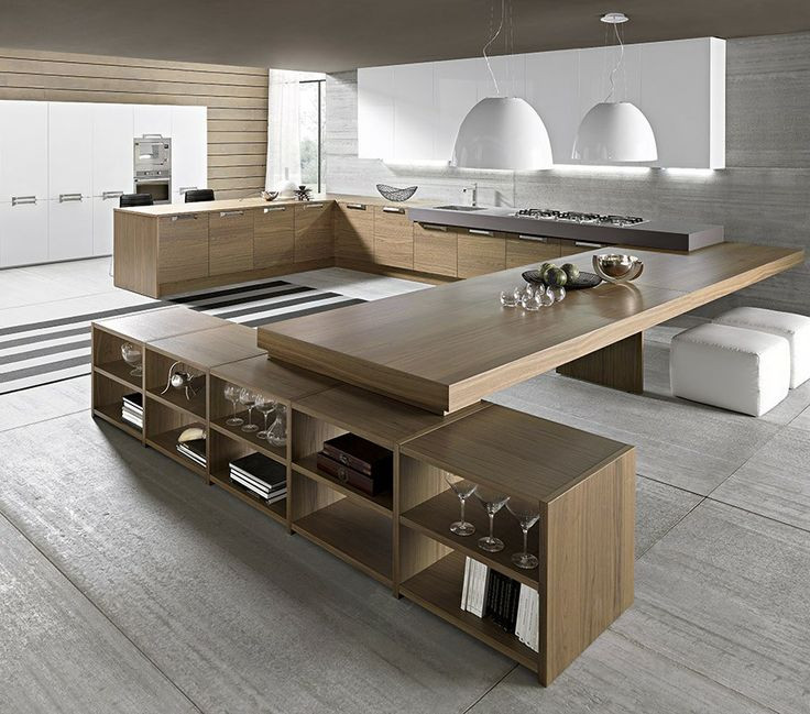 Best ideas about Clever Kitchen Ideas . Save or Pin Clever Kitchen Storage Ideas Destination Living Now.