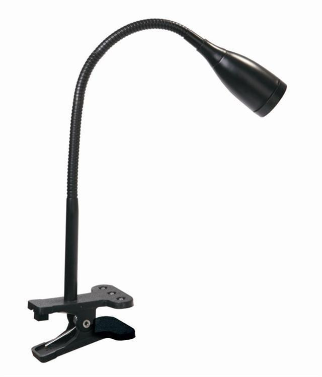 Best ideas about Clip On Desk Lamp . Save or Pin LED Clip Desk Lamp Flexible Reading Light Decorative Now.