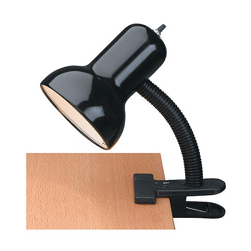 Best ideas about Clip On Desk Lamp . Save or Pin Adjustable Student Clip Desk Lamp in Desk Lamps Now.