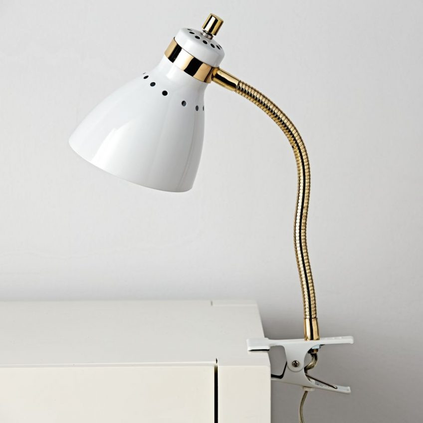 Best ideas about Clip On Desk Lamp . Save or Pin Clip Desk Lamp Benefits Use Clip Desk Lamp Now.
