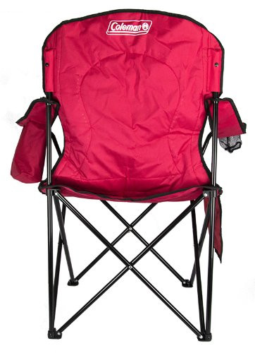 Best ideas about Coleman Oversized Quad Chair With Cooler . Save or Pin Coleman Oversized Quad Chair with Cooler For $59 99 Now.