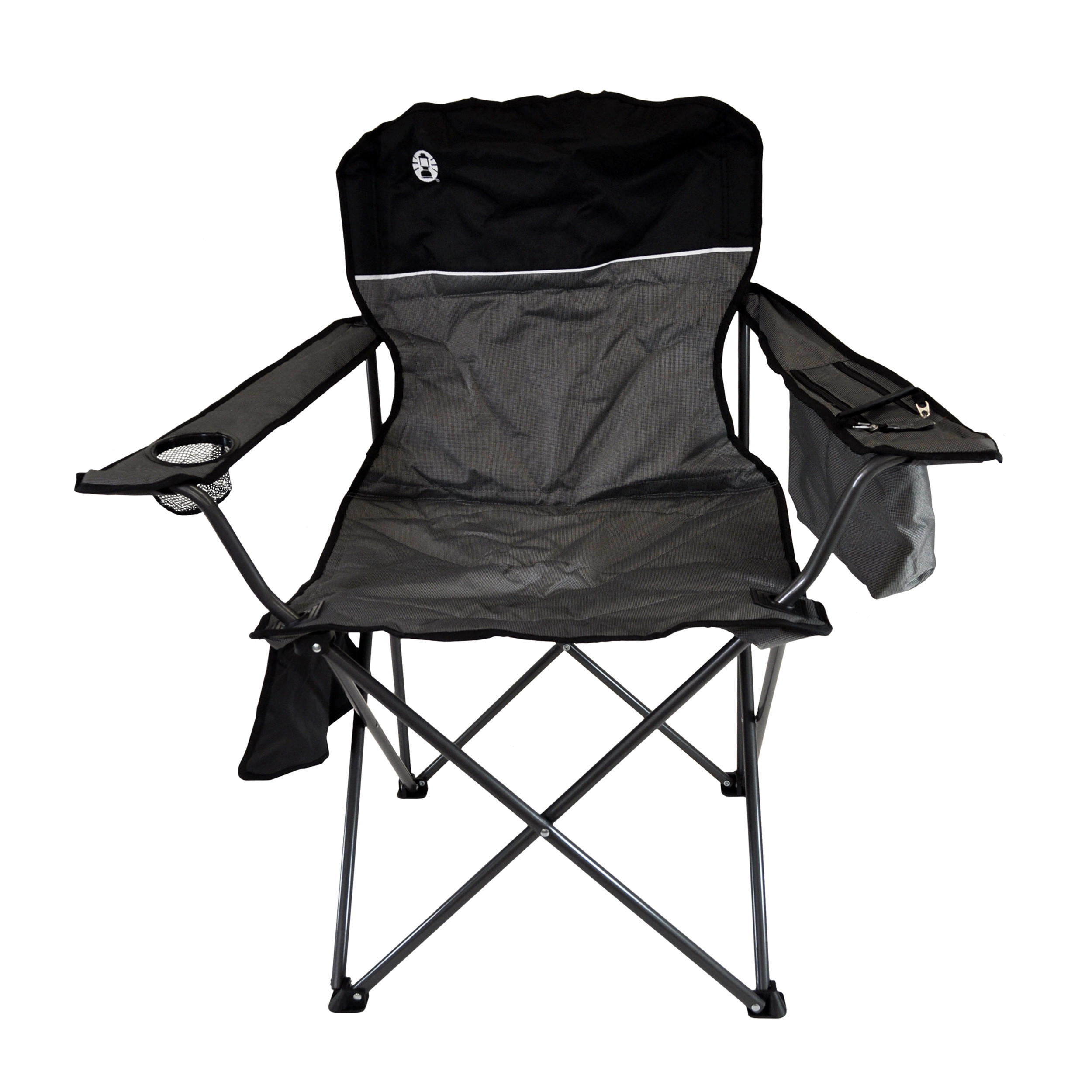 Best ideas about Coleman Oversized Quad Chair With Cooler . Save or Pin Coleman Chair Quad Cooler C006 Now.