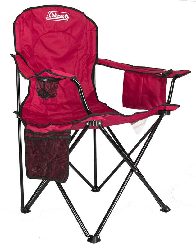 Best ideas about Coleman Oversized Quad Chair With Cooler . Save or Pin Coleman Oversized Quad Chair With Cooler Pouch Coleman Now.