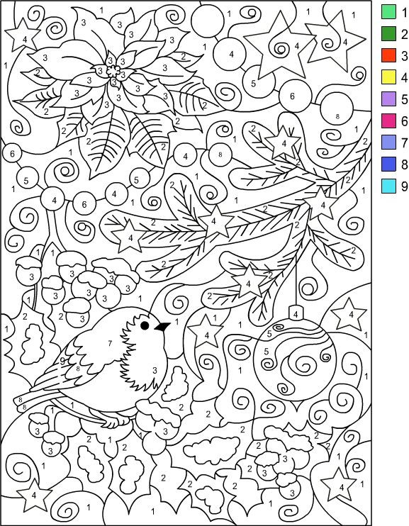 Best ideas about Color By Number Adult Coloring Books . Save or Pin 25 Best Ideas about Adult Color By Number on Pinterest Now.