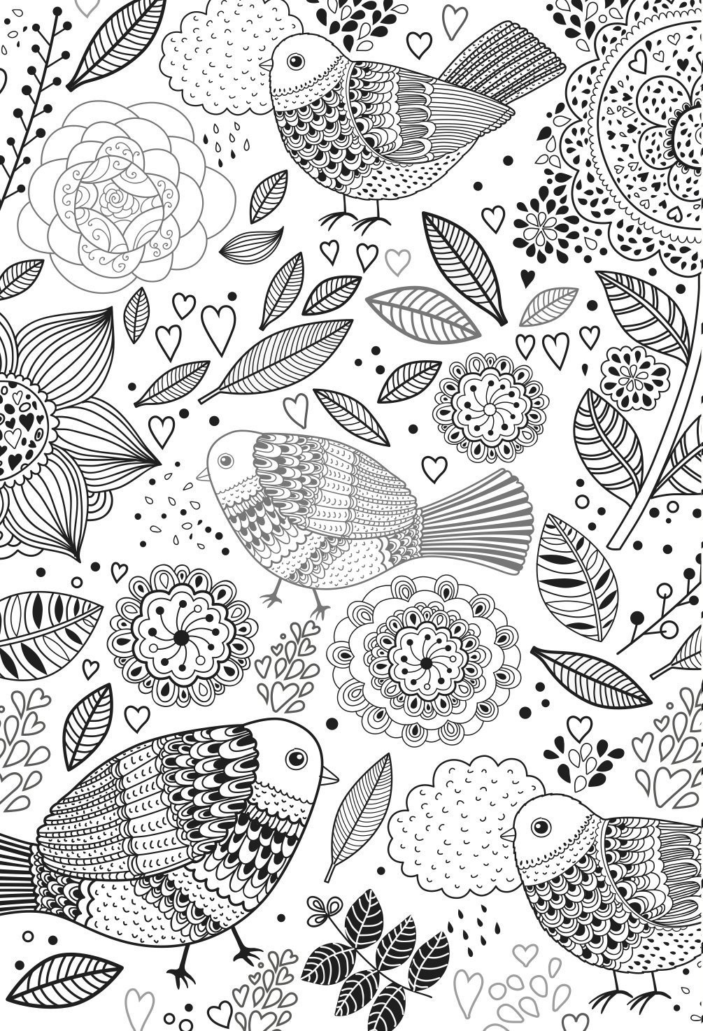 Best ideas about Coloring Books Adult . Save or Pin Colouring Books for Adults In The Playroom Now.
