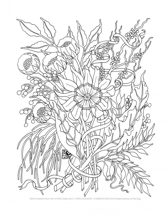 Best ideas about Coloring Pages For Adults Only . Save or Pin Coloring Pages For Adults ly AZ Coloring Pages Now.