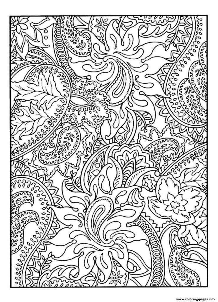 Best ideas about Coloring Pages For Adults Patterns . Save or Pin Pretty People Free Colouring Pages Now.