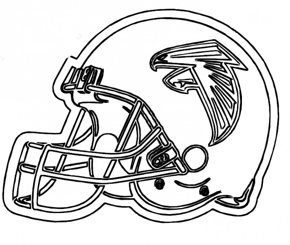 Best ideas about Coloring Pages For Boys Football Broncos . Save or Pin Get This Football Helmet NFL Coloring Pages for Boys Now.
