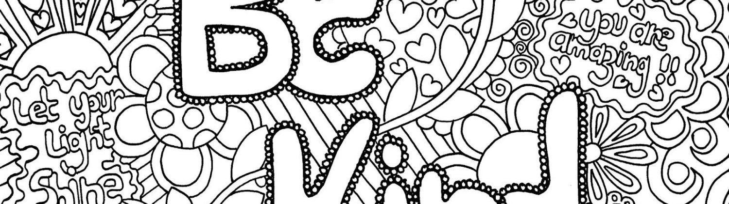 Best ideas about Coloring Pages For Girls Detailed . Save or Pin detailed coloring pages for teenage girls Now.
