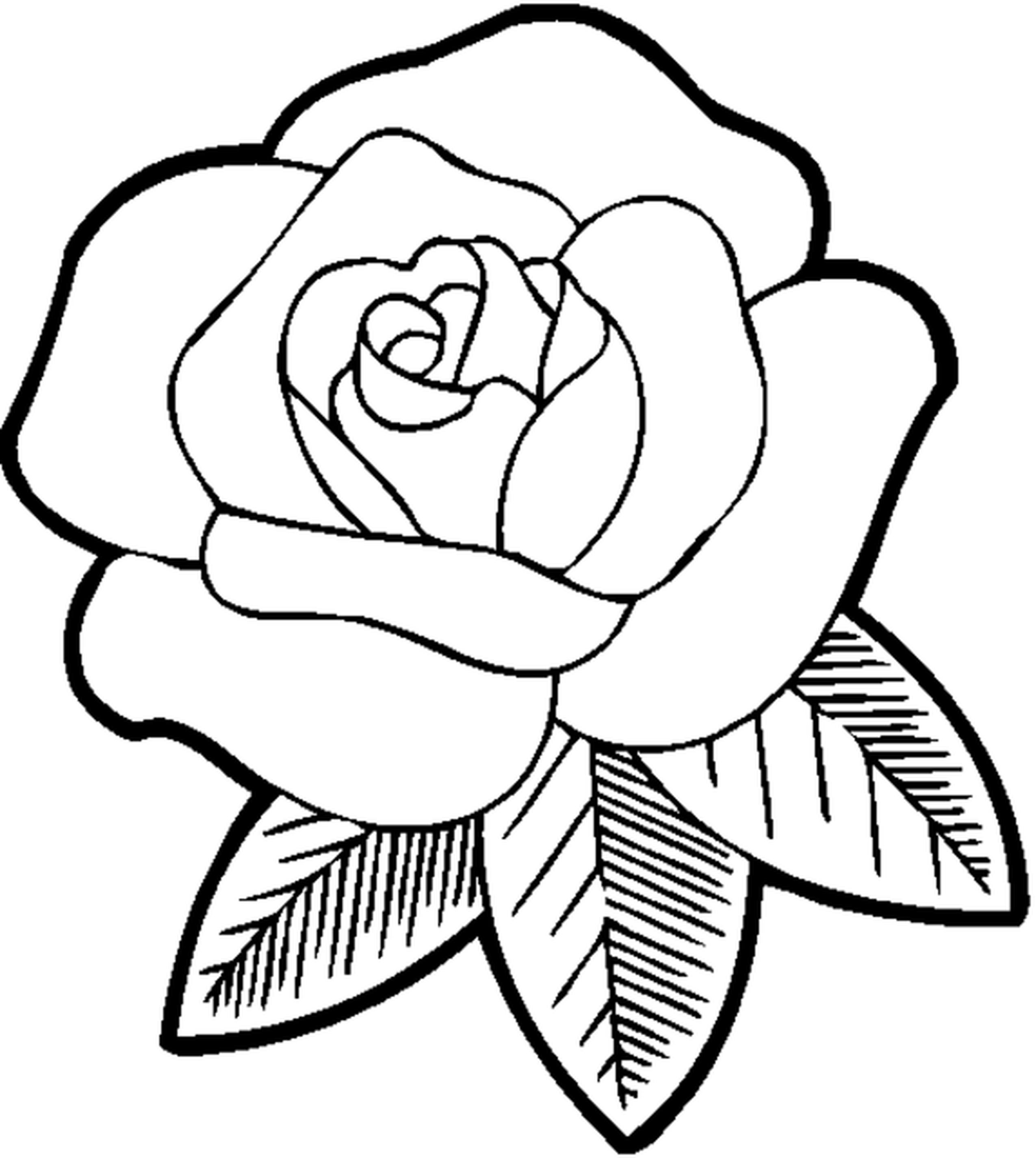 Best ideas about Coloring Pages For Girls Easy . Save or Pin Flower Coloring Pages For Teens Coloring Home Now.