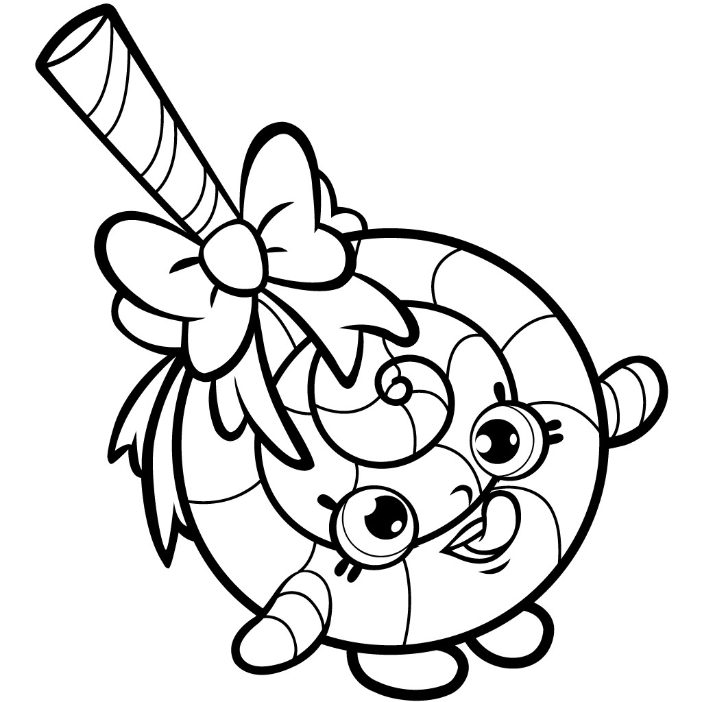 Best ideas about Coloring Pages For Girls Shopkins . Save or Pin Shopkins Coloring Pages Best Coloring Pages For Kids Now.