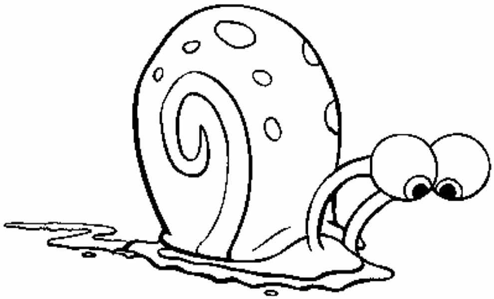 Best ideas about Coloring Pages For Girls Snails . Save or Pin 15 snail coloring page Print Color Craft Now.