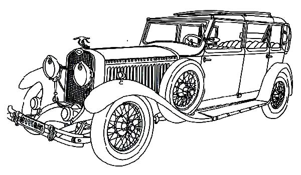 Best ideas about Coloring Pages For Teens Roll Royce . Save or Pin NetArt 1 Place for Coloring for Kids Now.