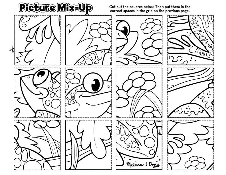 Best ideas about Coloring Sheets For Girls Size Big For The Mouth Of September . Save or Pin Puzzles For 6 Year Olds Printable Printable 360 Degree Now.