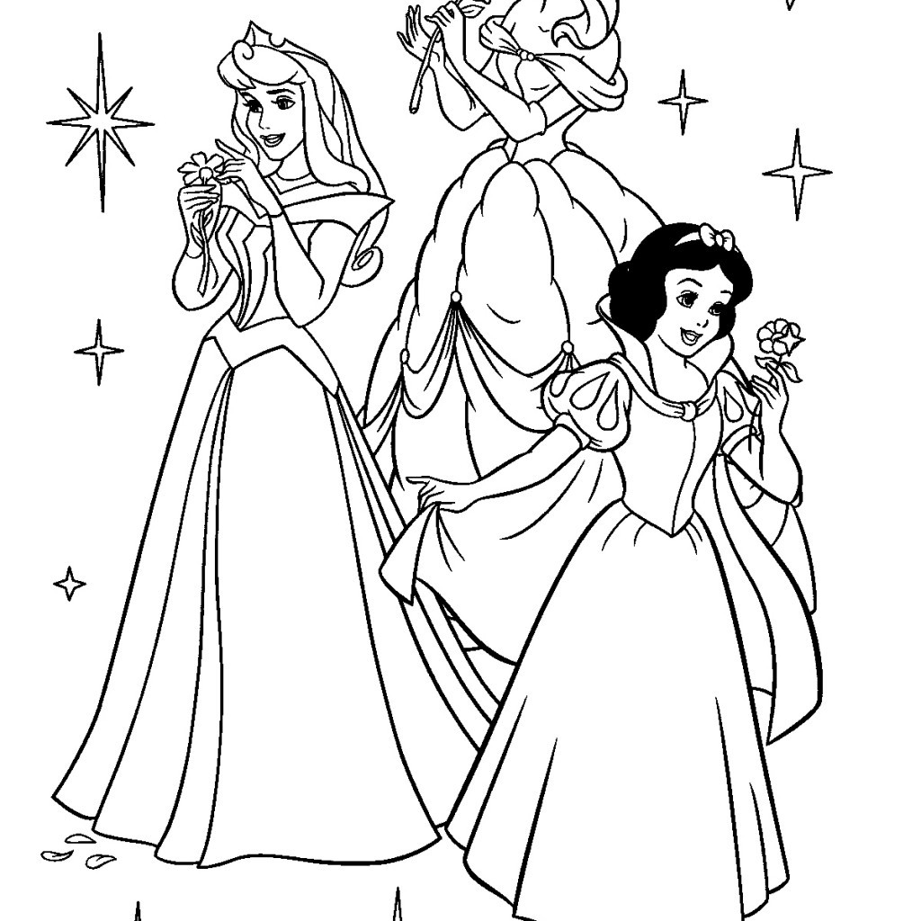 Best ideas about Coloring Sheets For Kids Frozen . Save or Pin disney frozen coloring pages to print for kids Now.