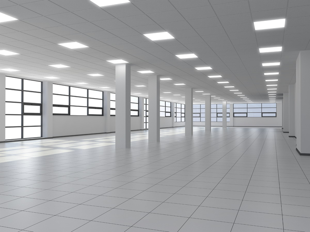 Best ideas about Commercial Led Lighting . Save or Pin 54W LED Panel Light 300×1200 Square Panel Now.