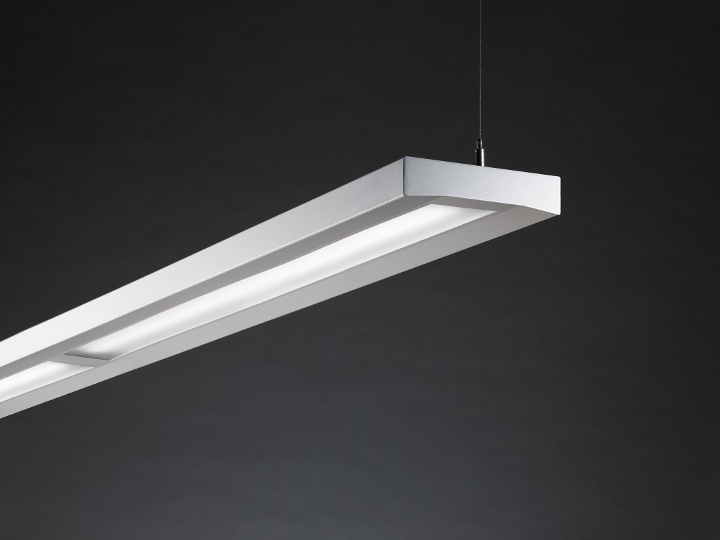 Best ideas about Commercial Led Lighting . Save or Pin Lighting Fixtures fascinating mercial hanging light Now.