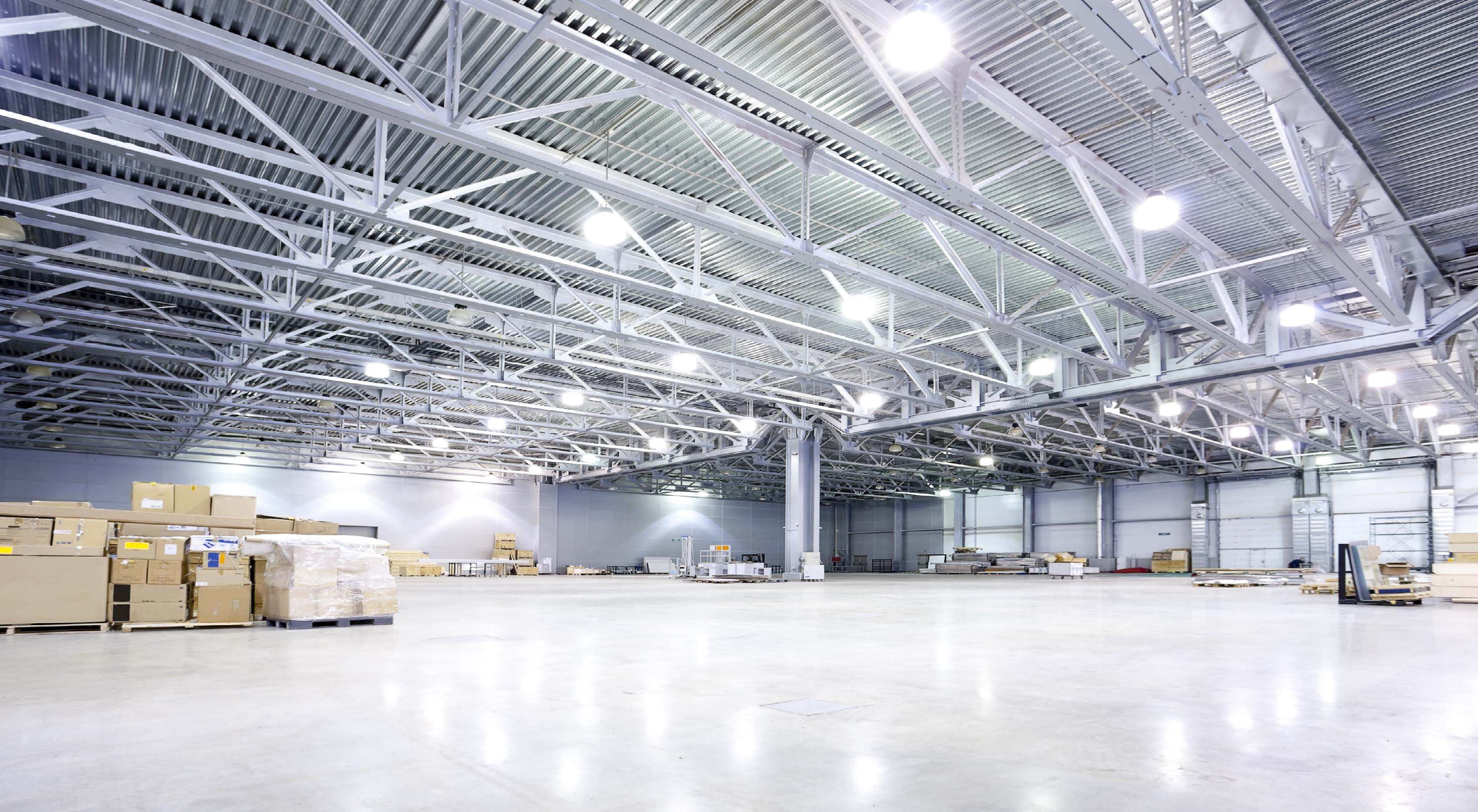 Best ideas about Commercial Led Lighting . Save or Pin Led Light Design Exciting Industrial LED Lights LED Now.