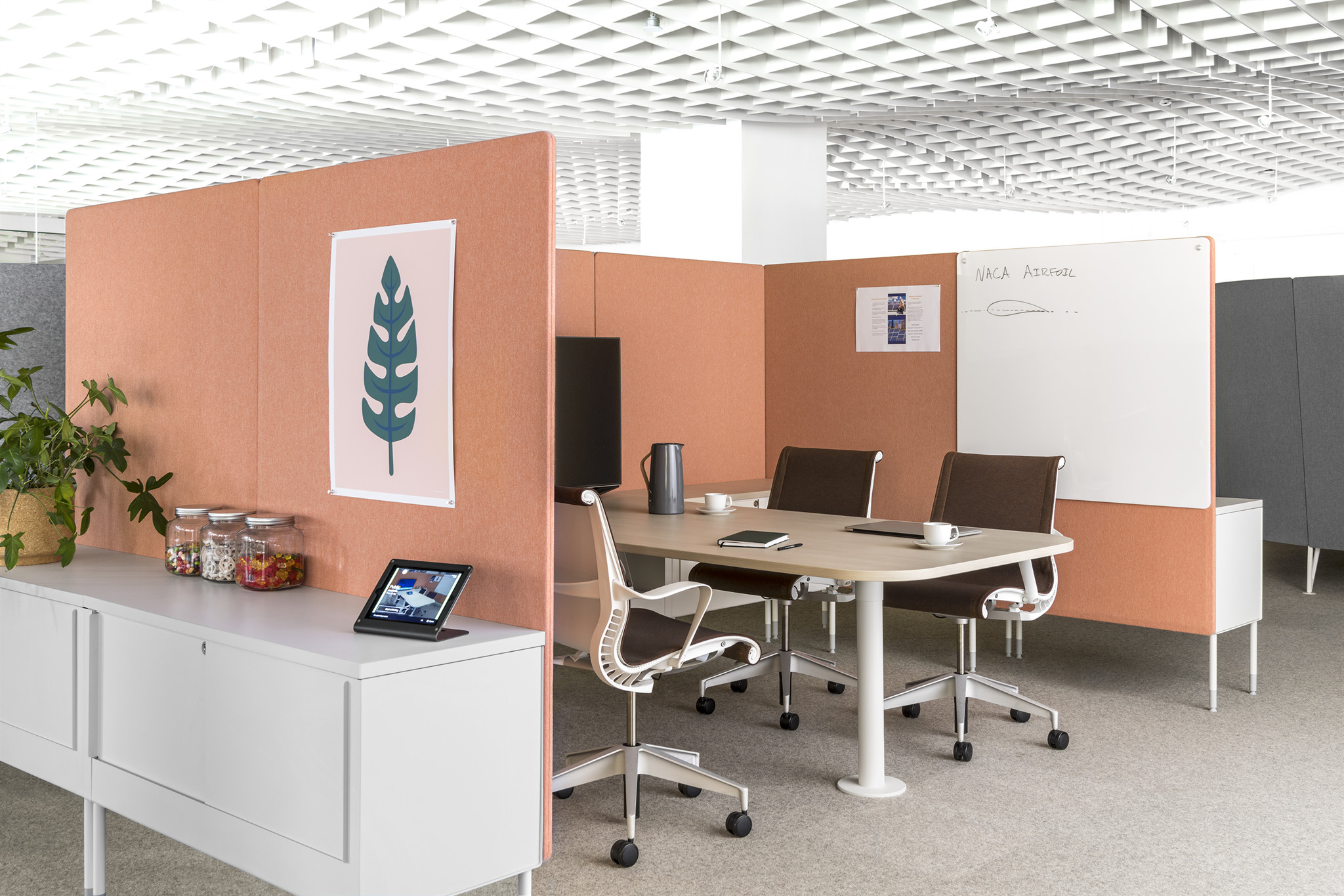 Best ideas about Commercial Office Furniture . Save or Pin fice Environments Now.