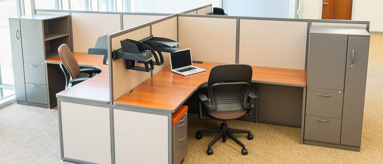 Best ideas about Commercial Office Furniture . Save or Pin mercial fice Furniture For Call Centers fices and Now.