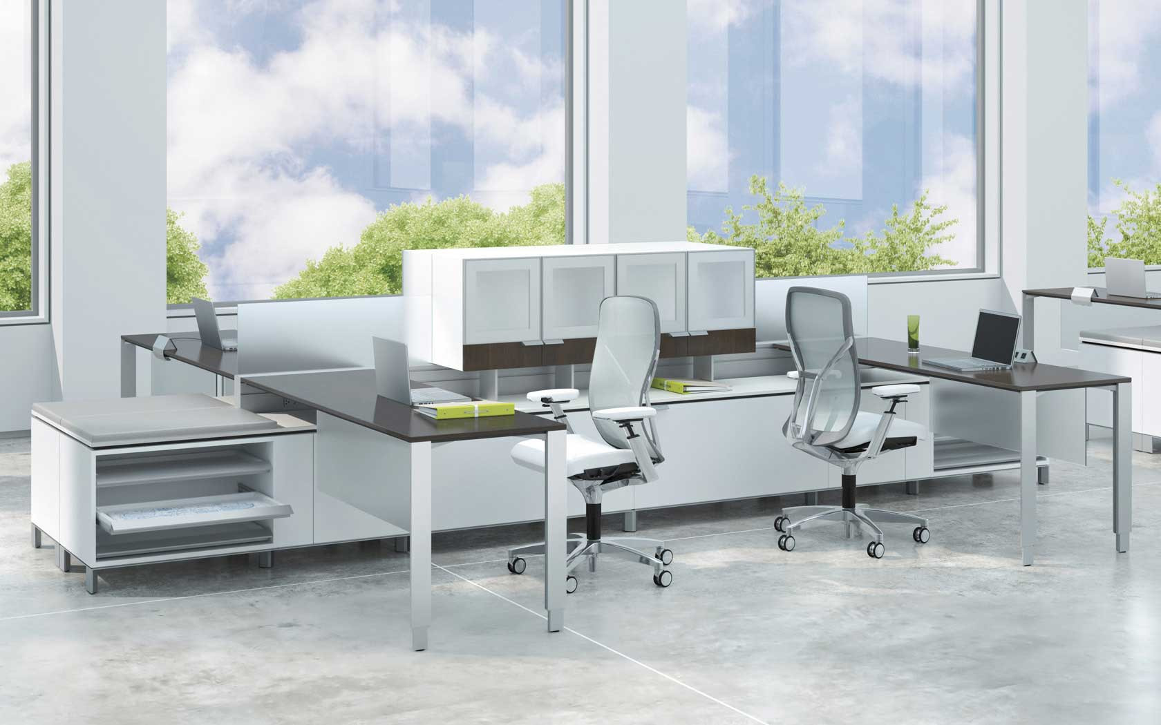 Best ideas about Commercial Office Furniture . Save or Pin Modern fice Furniture Now.