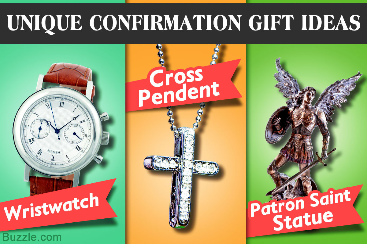 Best ideas about Confirmation Gift Ideas For Boys . Save or Pin 14 Ultimately Astounding Confirmation Gift Ideas for Boys Now.