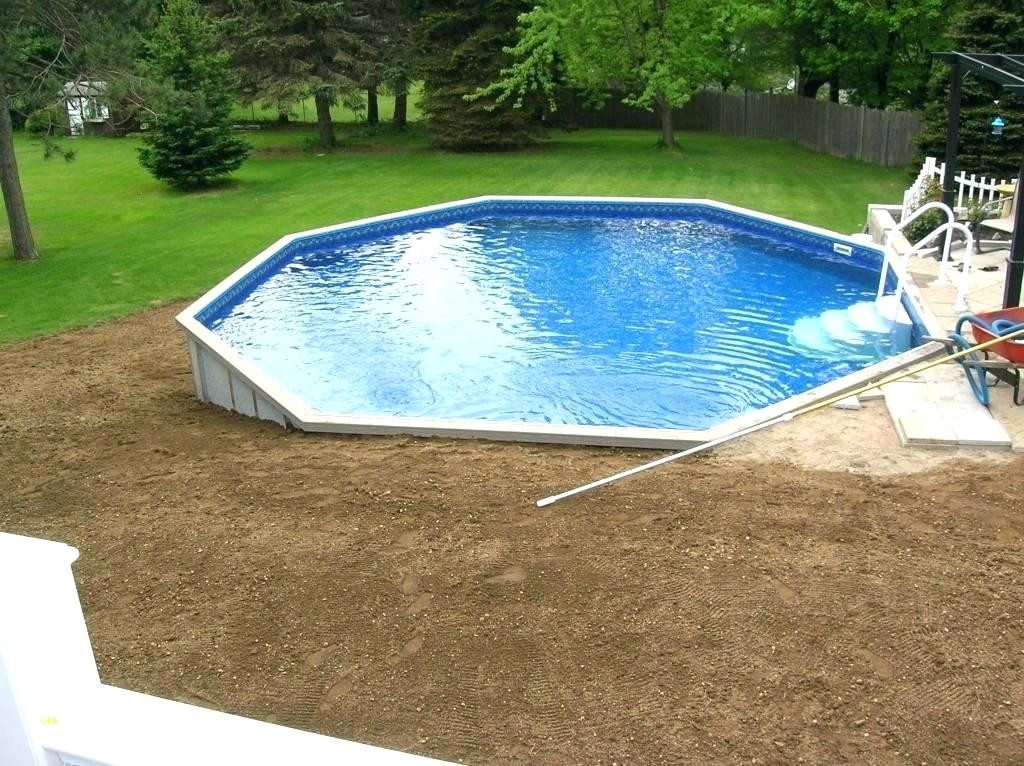 Best ideas about Converting Above Ground Pool To Saltwater . Save or Pin Saltwater Ground Pool Image Titled Convert An Now.