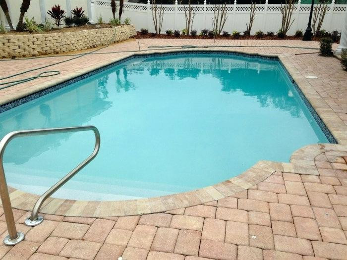 Best ideas about Converting Above Ground Pool To Saltwater . Save or Pin Convert Chlorine Pool To Salt Salt Water Vs Chlorine Now.