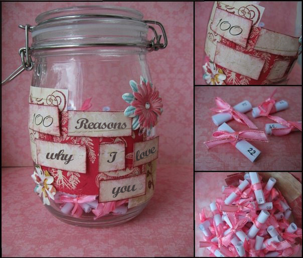 Best ideas about Cool Gift Ideas For Girlfriend . Save or Pin Homemade Valentine's Day ts for her 9 Ideas for your Now.