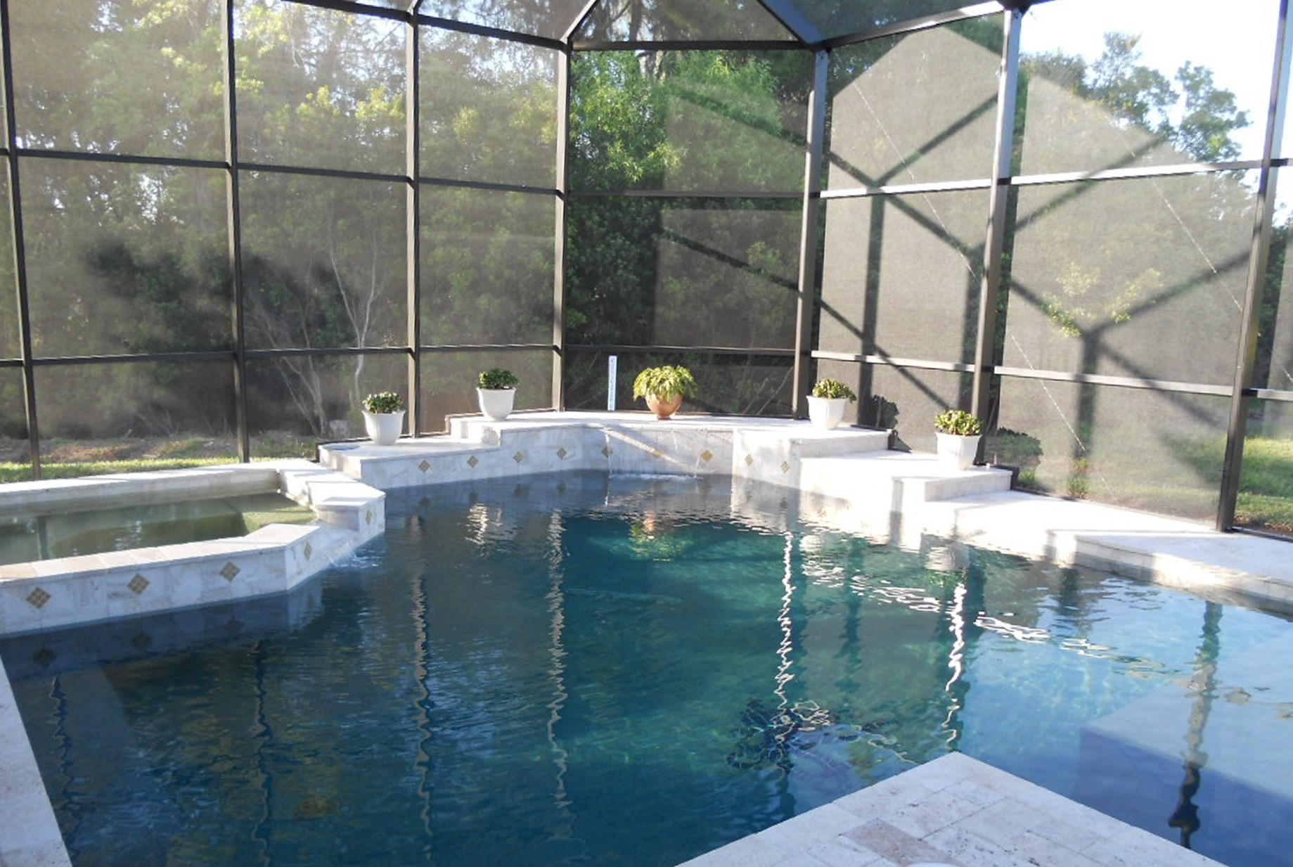 Best ideas about Cost To Put In An Inground Pool . Save or Pin Average Cost of Inground Saltwater Pool Now.