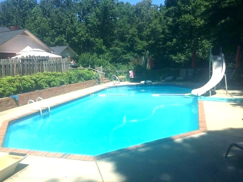 Best ideas about Cost To Put In An Inground Pool . Save or Pin Average Cost Inground Saltwater Pool Salt Water Pools Now.