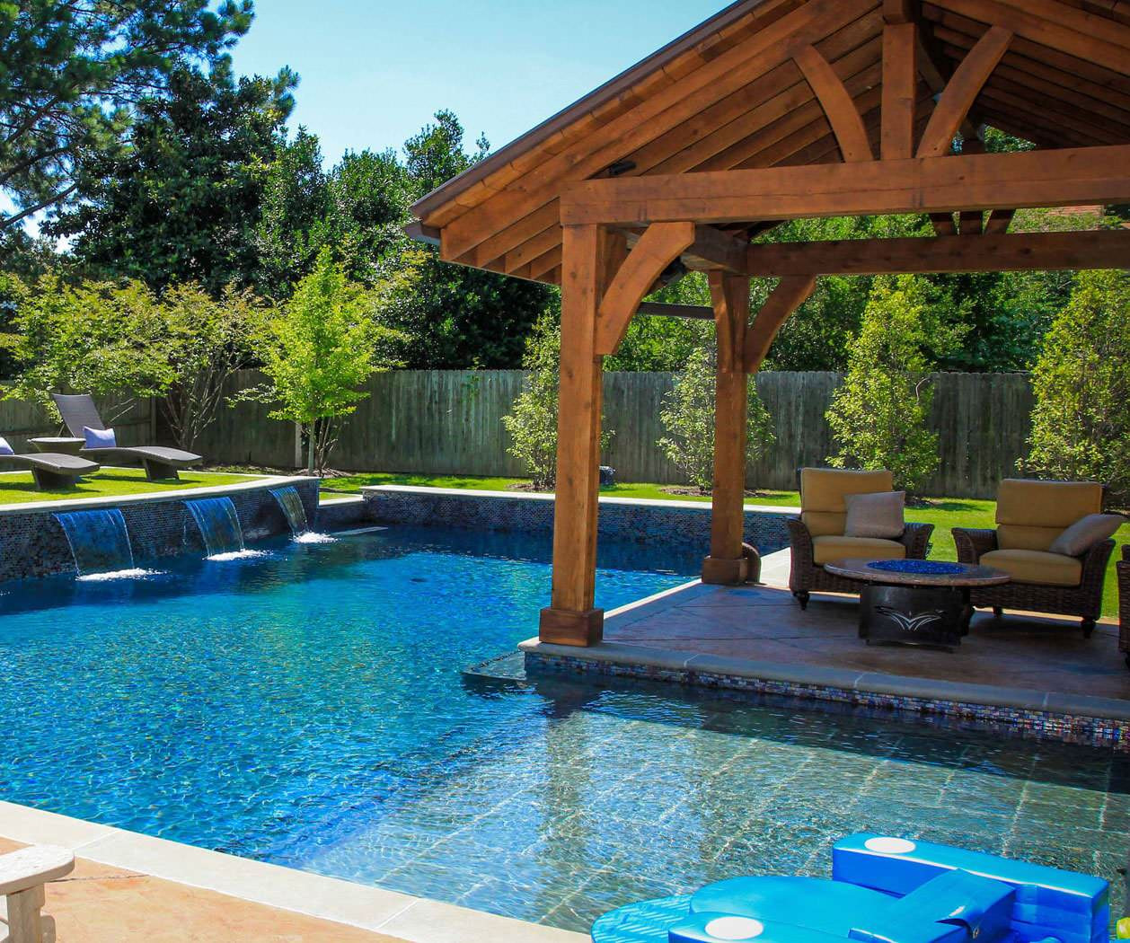 Best ideas about Cost To Put In An Inground Pool . Save or Pin Benefits of Installing an In Ground Pool Now.