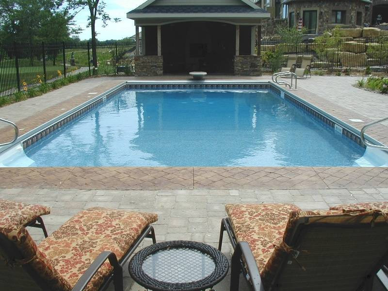 Best ideas about Cost To Put In An Inground Pool . Save or Pin Inground Pool Cost Now.