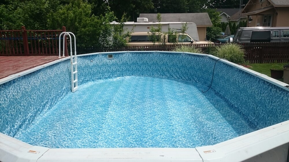 Best ideas about Cost To Put In An Inground Pool . Save or Pin 2017 Ground Pool Prices Now.