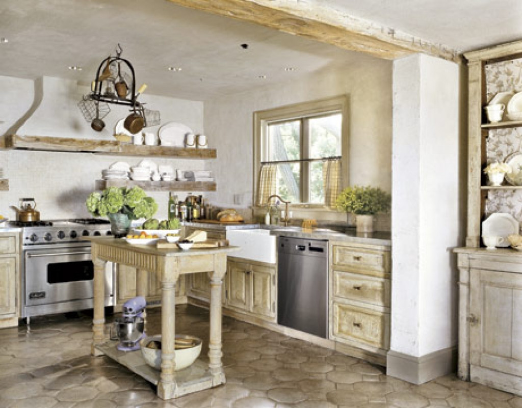 Best ideas about Country Kitchen Decorating Idea . Save or Pin Attractive Country Kitchen Designs Ideas That Inspire You Now.