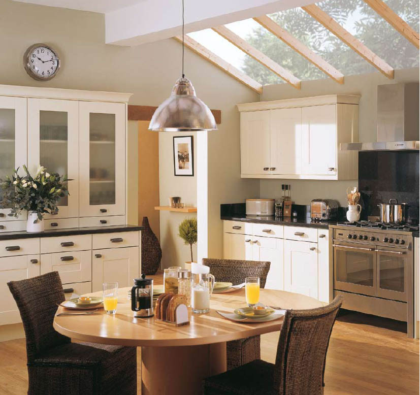 Best ideas about Country Kitchen Decorating Idea . Save or Pin English Country Style Kitchens Now.