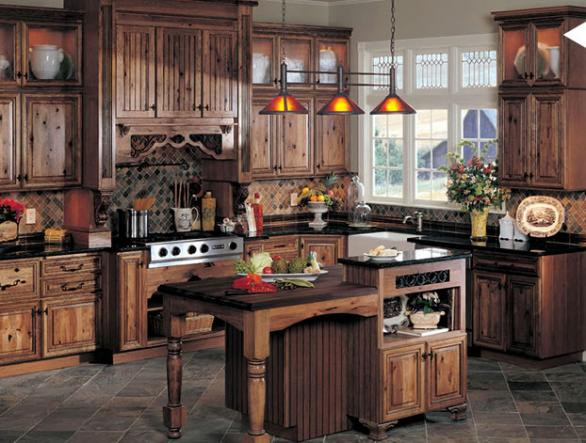 Best ideas about Country Kitchen Decorating Idea . Save or Pin 4 Country Kitchen Decorating Ideas Pinterest Now.