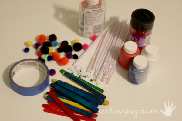 Best ideas about Craft Items For Kids . Save or Pin Most Used Kids Craft Supplies hands on as we grow Now.