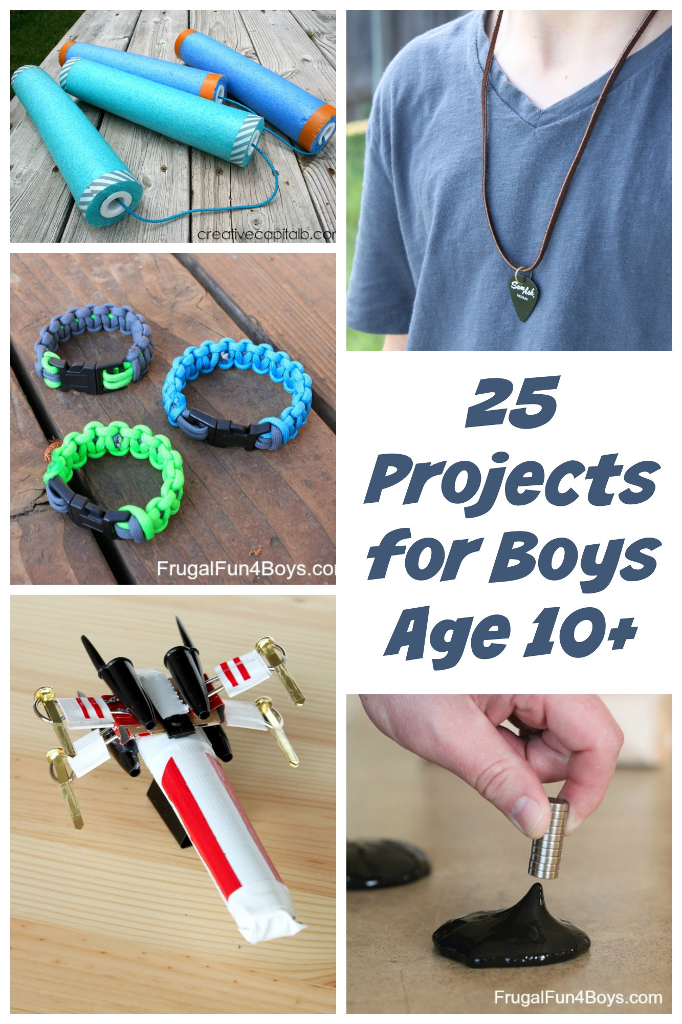 Best ideas about Crafts For Kids Ages 10 12 . Save or Pin Top 28 Christmas Crafts For 10 12 Year Olds christmas Now.