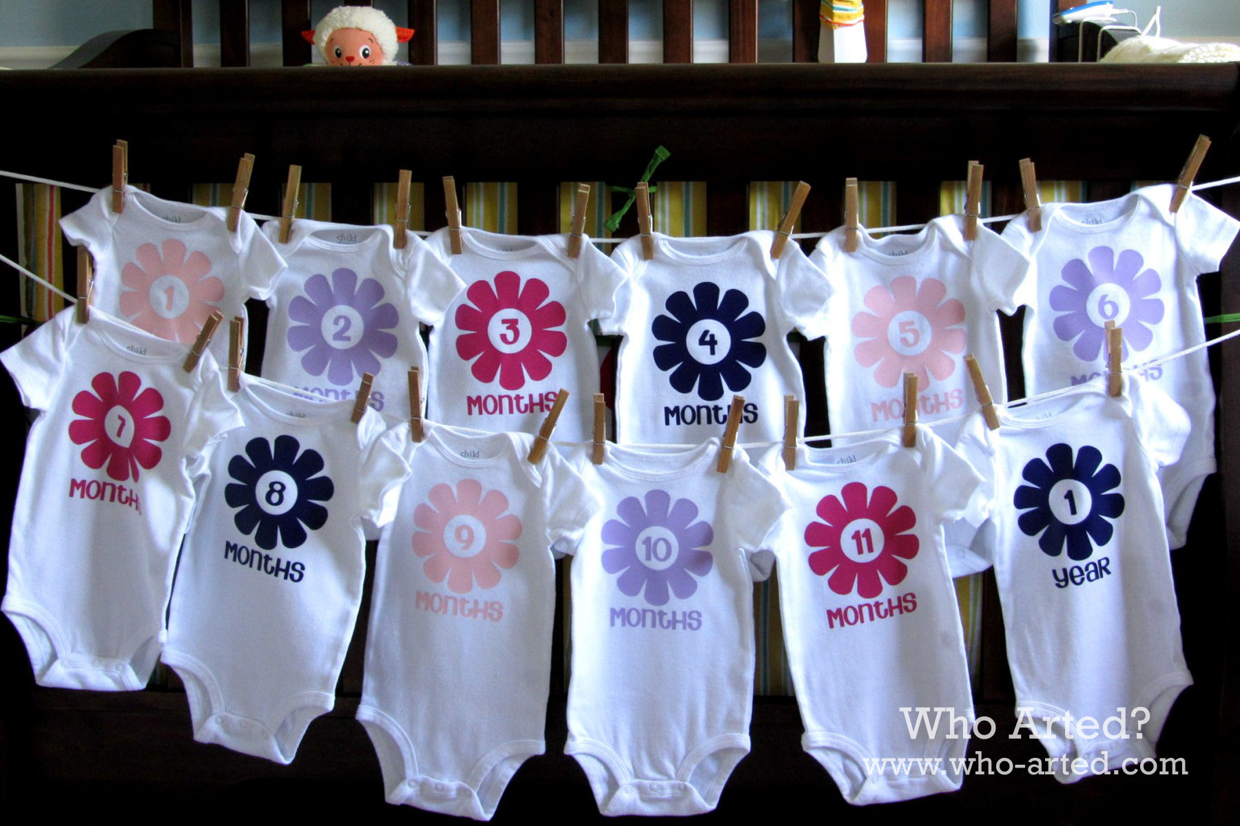 Best ideas about Creative Baby Shower Gift Ideas . Save or Pin Baby Shower Food Ideas Baby Shower Ideas Unique Now.